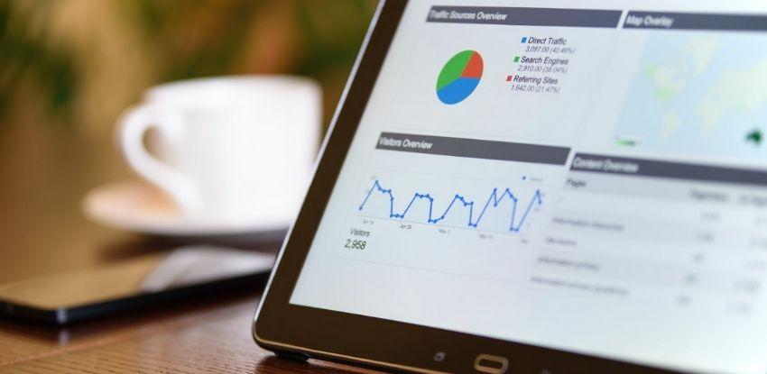 Monitor your Analytics