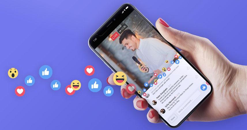Social Media Marketing Strategies - Live Videos