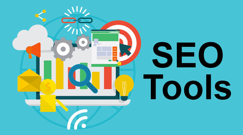 Search Engine Optimization for Local Business - SEO Tools