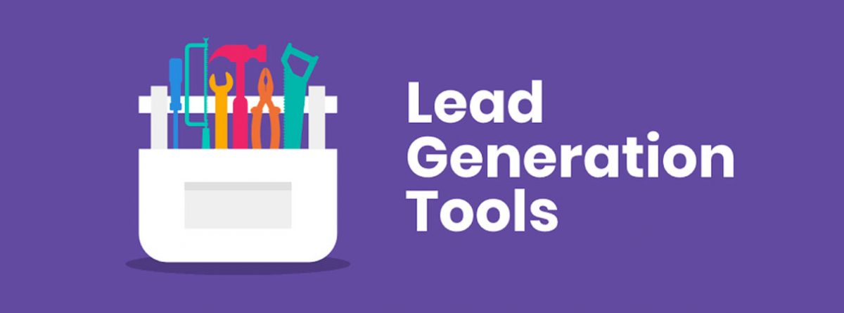 Lead Generation for Local Business - Tools