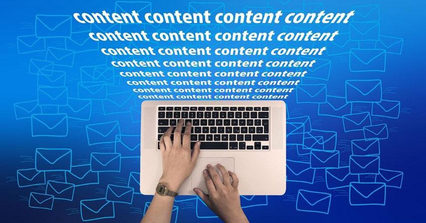 Digital Marketing Guide for Dentist - content marketing