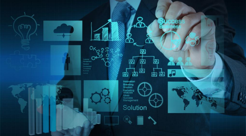 Digital Marketng for COVID-19 Strategies