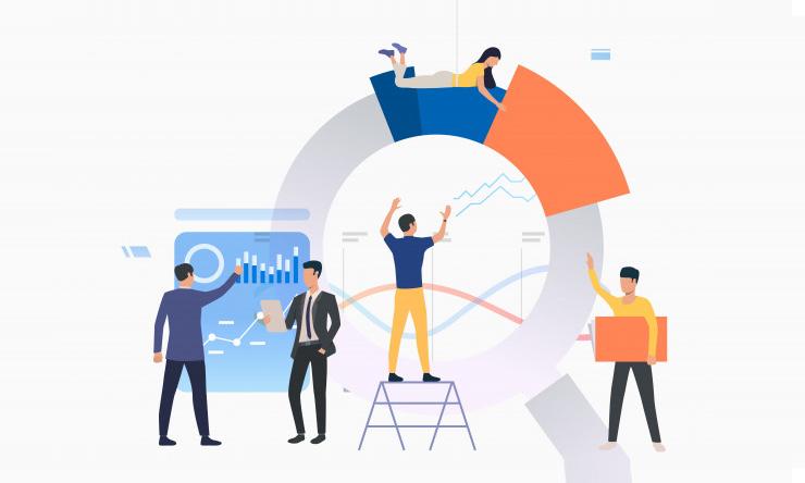 The Digital Marketing Agency
